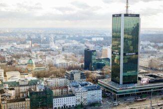 Najlepsze atrakcje w Warszawie