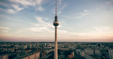 znana wieża