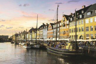 8 Fascynujących Ciekawostek o Kopenhadze
