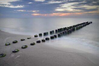 Co warto zobaczyć nad polskim morzem za darmo