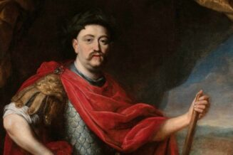 Król Jan III Sobieski - Ciekawostki, Informacje i Fakty