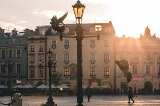 5 najlepszych atrakcji w Krakowie