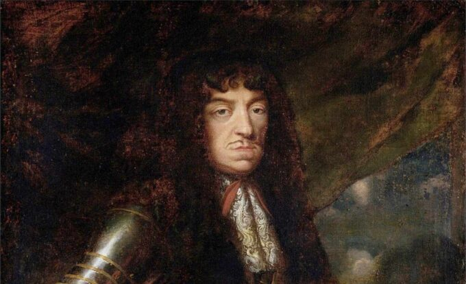 król Jan Kazimierz