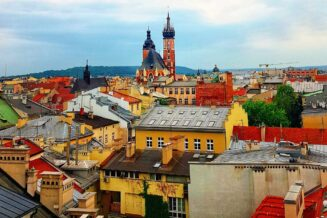 Zabytki które warto zobaczyć w Krakowie